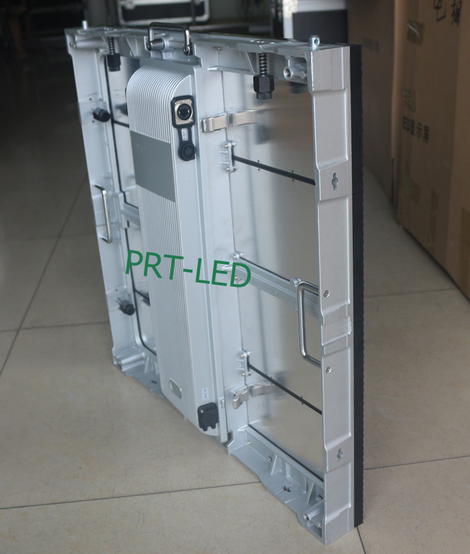 P6.67 Full Color Video LED Display Screen for Outdoor Rental