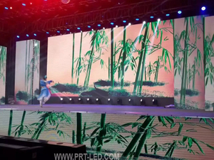 High Resolution Indoor P3.91mm Rental LED Video Display with Cheap Cost