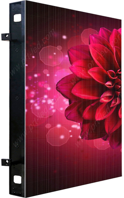 Hot-Selling 500X1000mm Aluminum LED Panel of P5.68