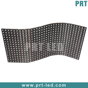 P10 Full Color Soft LED Display Module
