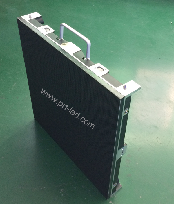 1/10 Scan P6.25 Indoor Full Color LED Module with 250*250mm Board Size