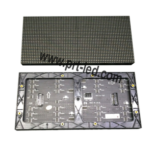 High Gray Scale SMD2121 Indoor P4 LED Module with 62500dots (1/15 driving scan)