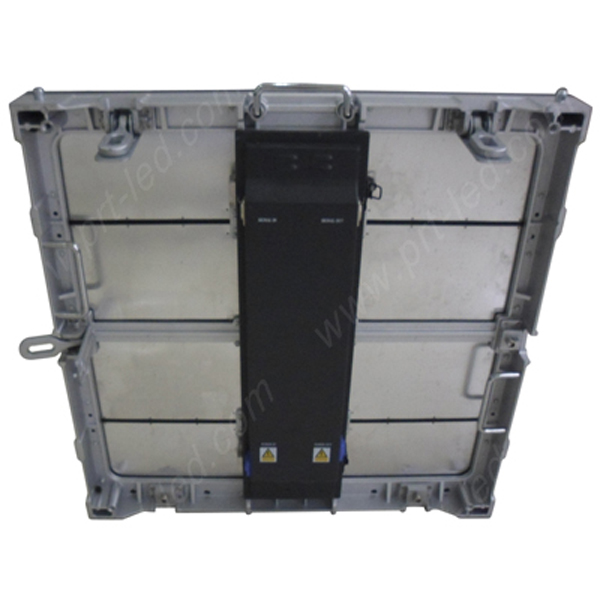 P8 Full Color LED Panel for Outdoor Rental (640X640mm)