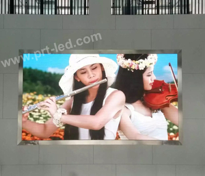HD Super Slim P1.9 LED Display for Indoor Advertising Screen
