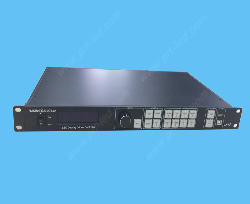 Prt Supply Professional LED Display Controller Vx4s for Video Screen