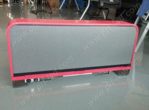 Full Color LED Display Panel for Taxi Roof (SMD2525 P5)
