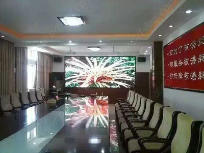 P4 Full Color LED Sign for Indoor Rental (512X512mm cabinet)