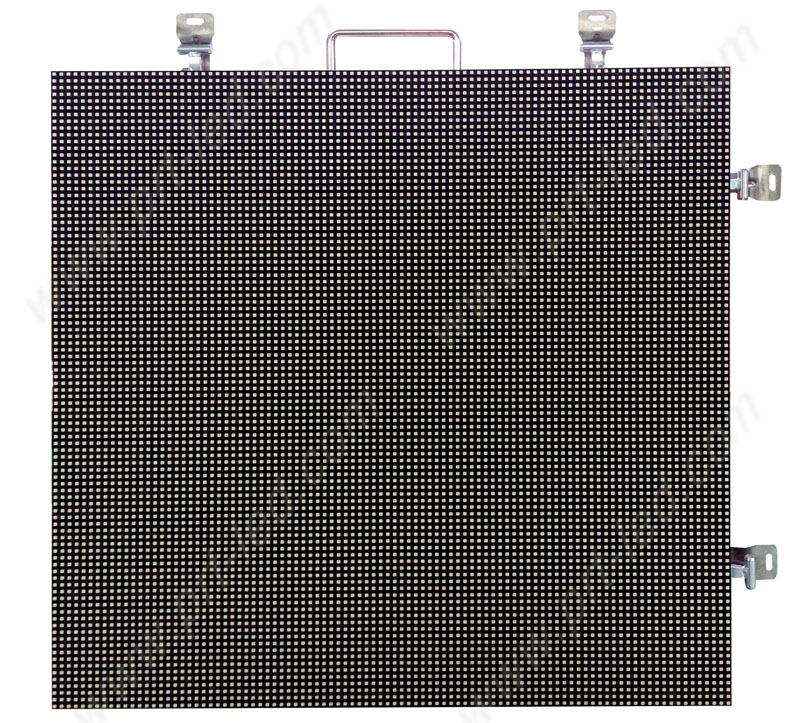 SMD3535 P6 Outdoor Rental LED Sign Board/Video Wall (576X576mm panel)