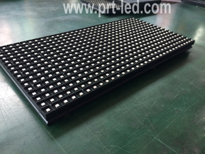 High Brightness Outdoor RGB Video Display P8, P10 SMD3535 LED Module