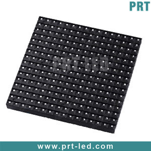 SMD P10 Outdoor LED Display Module of 160X160mm (1/4 scan)